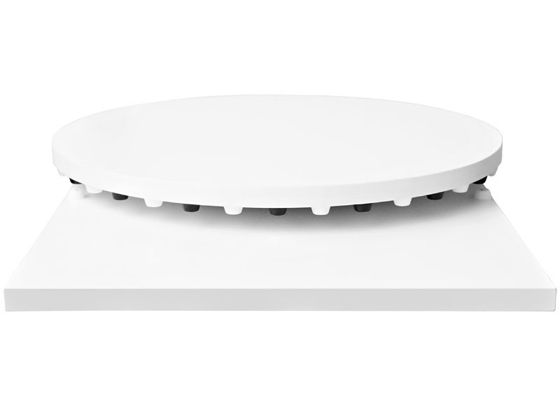 Поворотный стол AddSpace M-40-48 Стандарт<br>