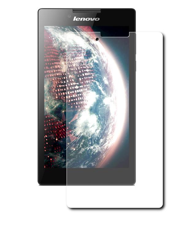 Аксессуар Защитная пленка Lenovo IdeaTab 2 A7-30 LuxCase антибликовая 51059<br>