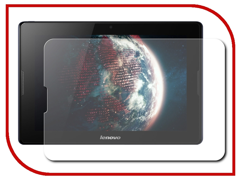 Аксессуар Защитная пленка Lenovo A7600 LuxCase антибликовая 51014