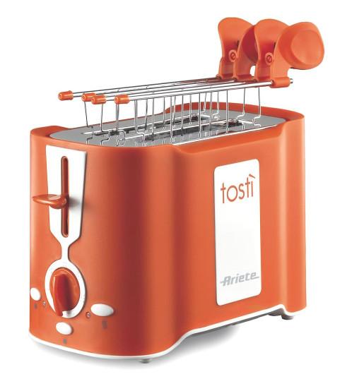 Тостер Ariete 124/21 Toasty Orange<br>