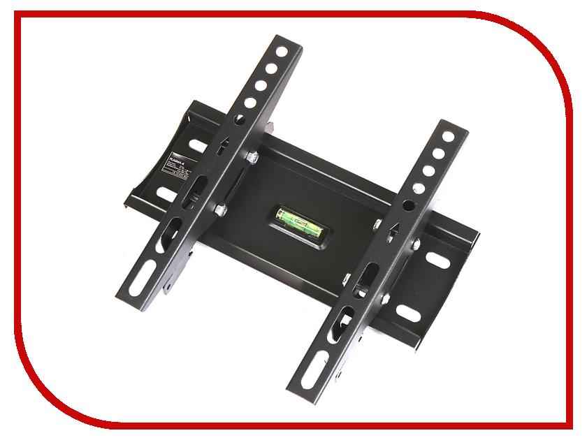 Кронштейн Arm Media Plasma-6 (до 50кг) Black