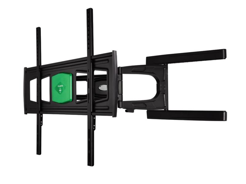 Кронштейн Hama H-108751 XL Black (до 35 кг)