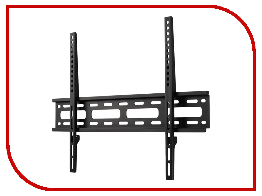 Кронштейн Hama H-108771 XL Black (до 35 кг)