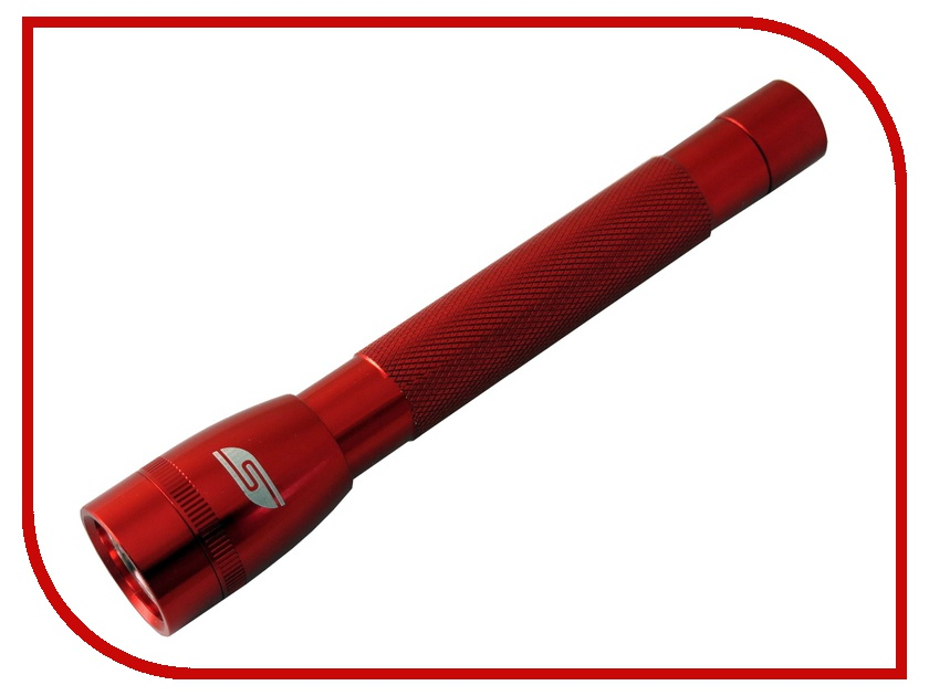 Фонарь SOLARISF-5 Red<br>