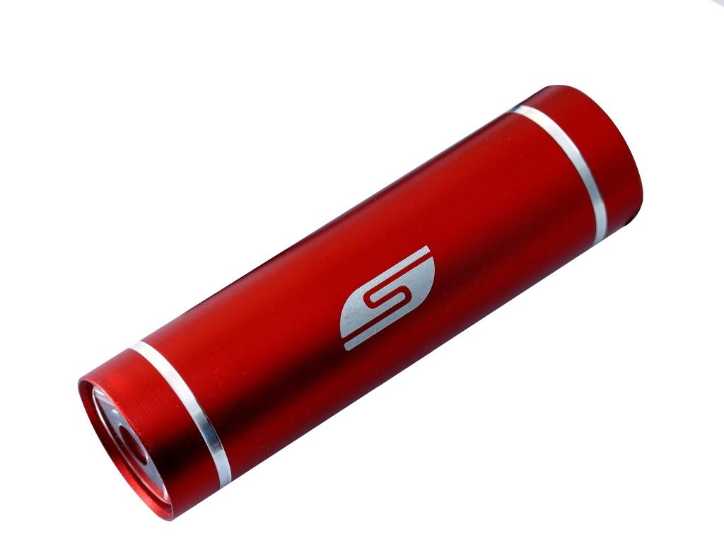 Фонарь SOLARIST-5 Red<br>