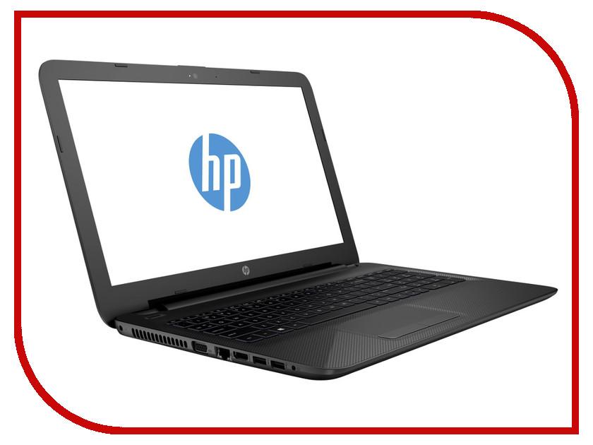 Ноутбук HP Pavilion 15-ac101ur P0G02EA (Intel Celeron N3050 1.6 GHz/2048Mb/500Gb/Intel HD Graphics/Wi-Fi/Cam/15.6/1366x768/DOS)<br>