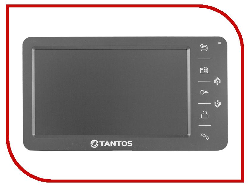 Видеодомофон Tantos Amelie SD Black купальник amelie im68n41 imis