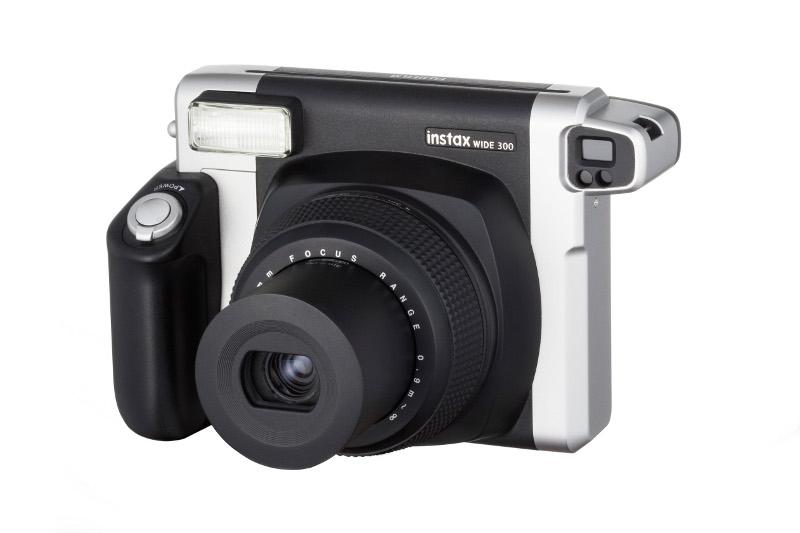 Фотоаппарат Fujifilm Instax Wide 300 Выгодный набор!!!