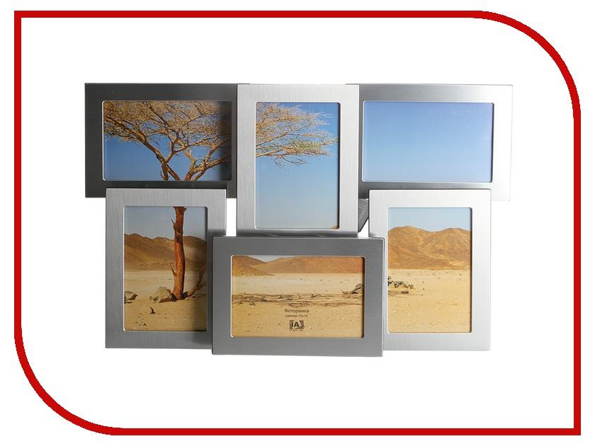 Рамка для фото Image Art 6020/6-4S<br>
