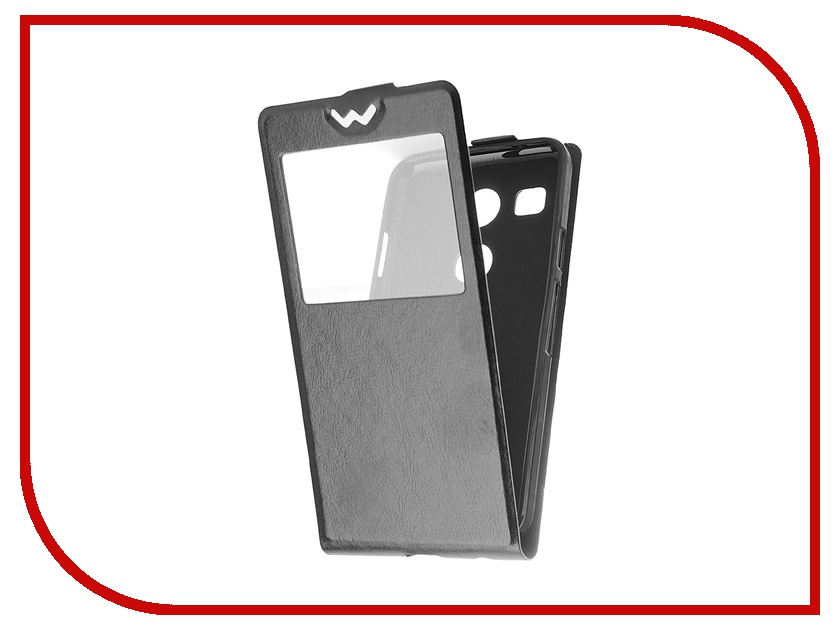 ��������� ����� Slim SkinBox LG Nexus 5X Black T-F-LN5X