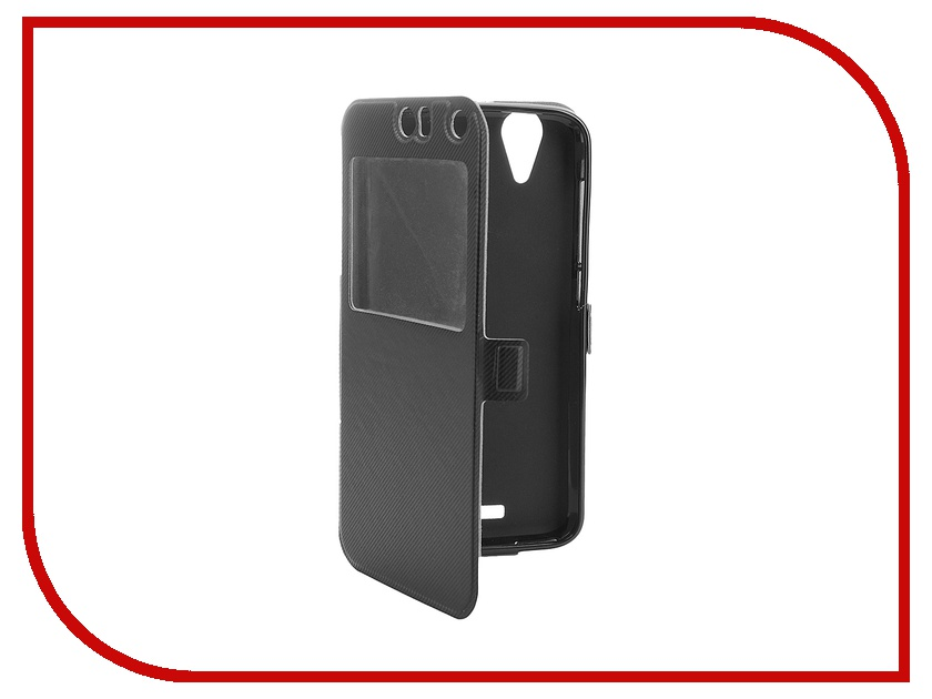 ��������� �����-������ Acer Liquid Z630 Prime Book Black T-P-AZ630-05