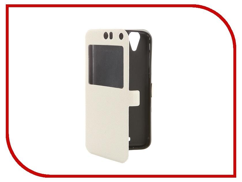 ��������� �����-������ Acer Liquid Z630 Prime Book White T-P-AZ630-05
