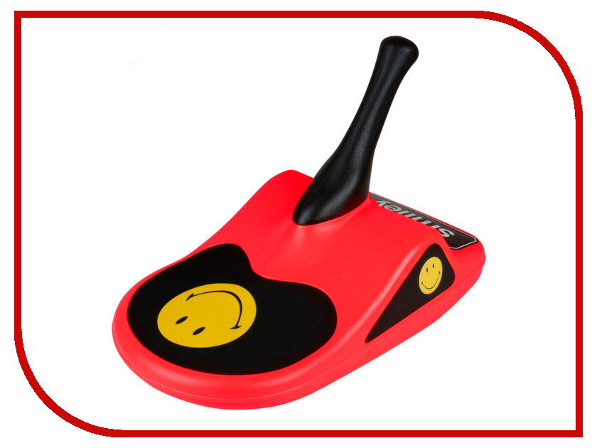 Ледянка FUN4U Smartbob Smiley Red<br>