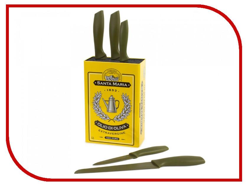 Набор ножей Balvi Olio balvi
