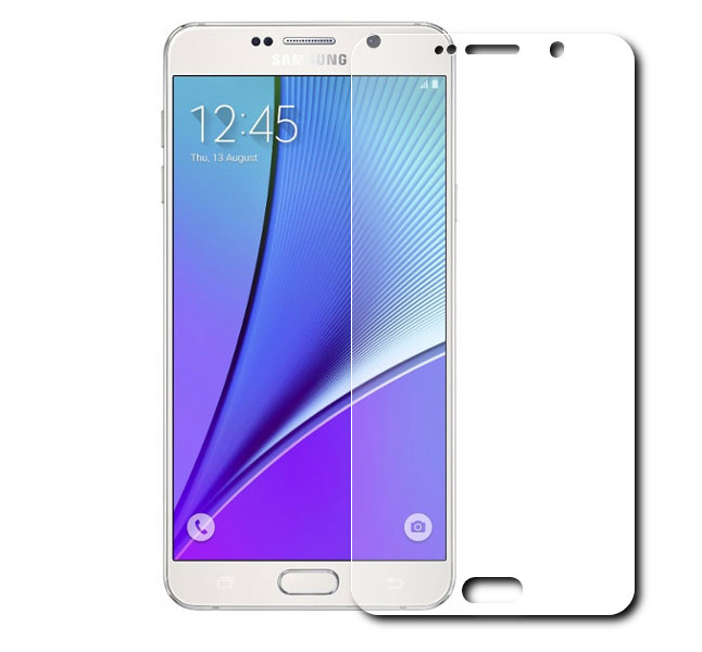 ��������� �������� ������ Samsung Galaxy Note 5 LuxCase ������������ 81423