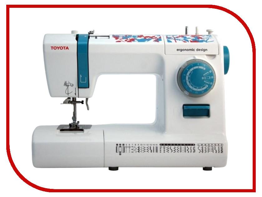Швейная машинка Toyota ECO 34C