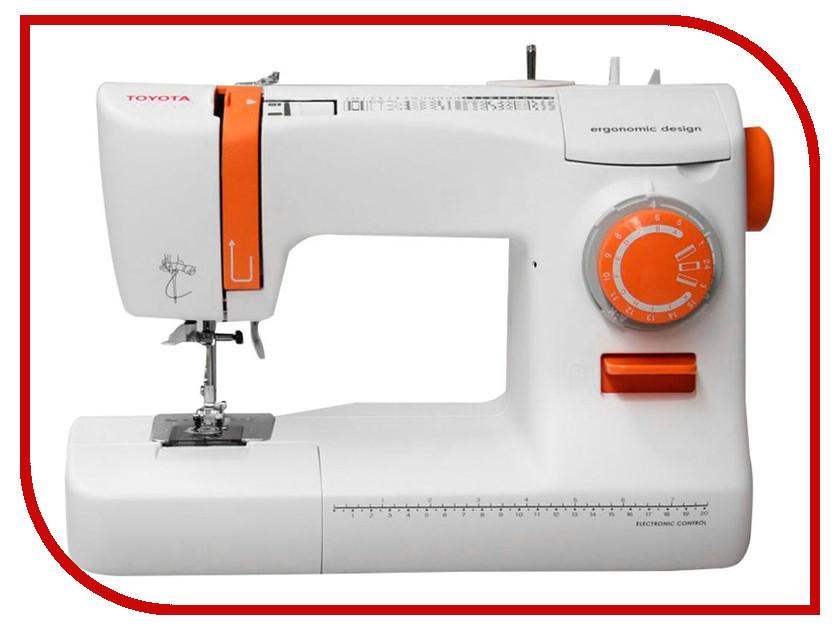 Швейная машинка Toyota ECO 26B