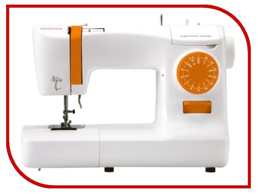 Швейная машинка Toyota ECO 15B