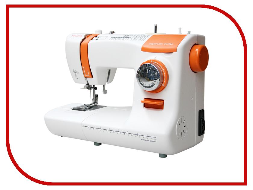 Швейная машинка Toyota ECO 34B швейная машинка astralux 7350 pro series вышивальный блок ems700