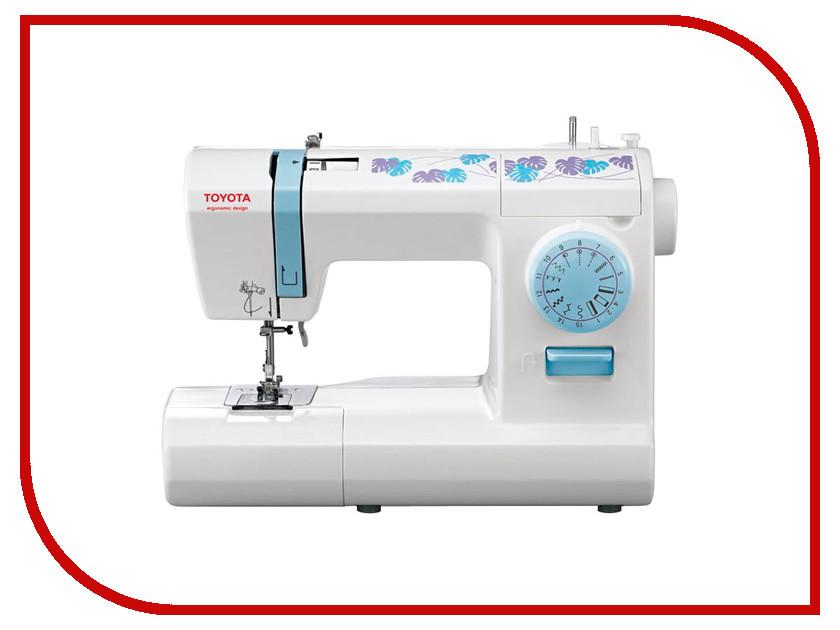 Швейная машинка Toyota ECO 15CB