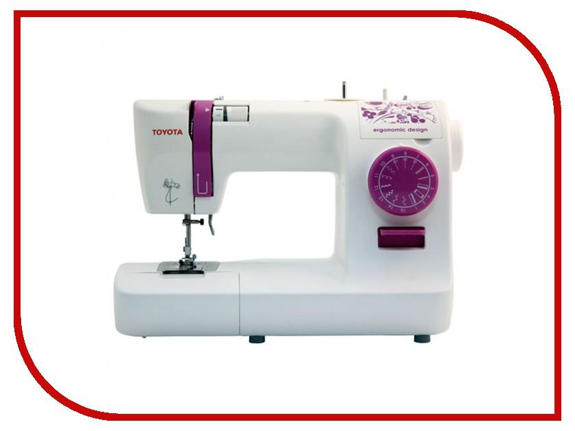 Швейная машинка Toyota ECO 15A<br>