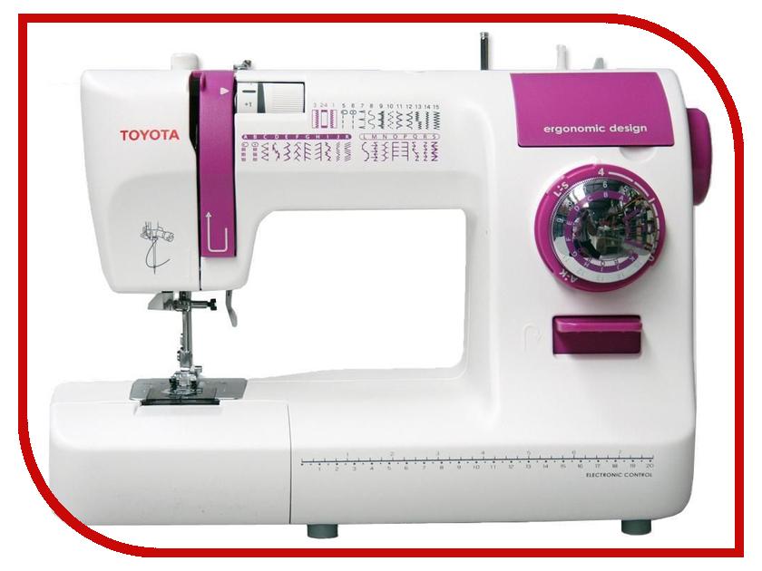Швейная машинка Toyota ECO 34A  цена