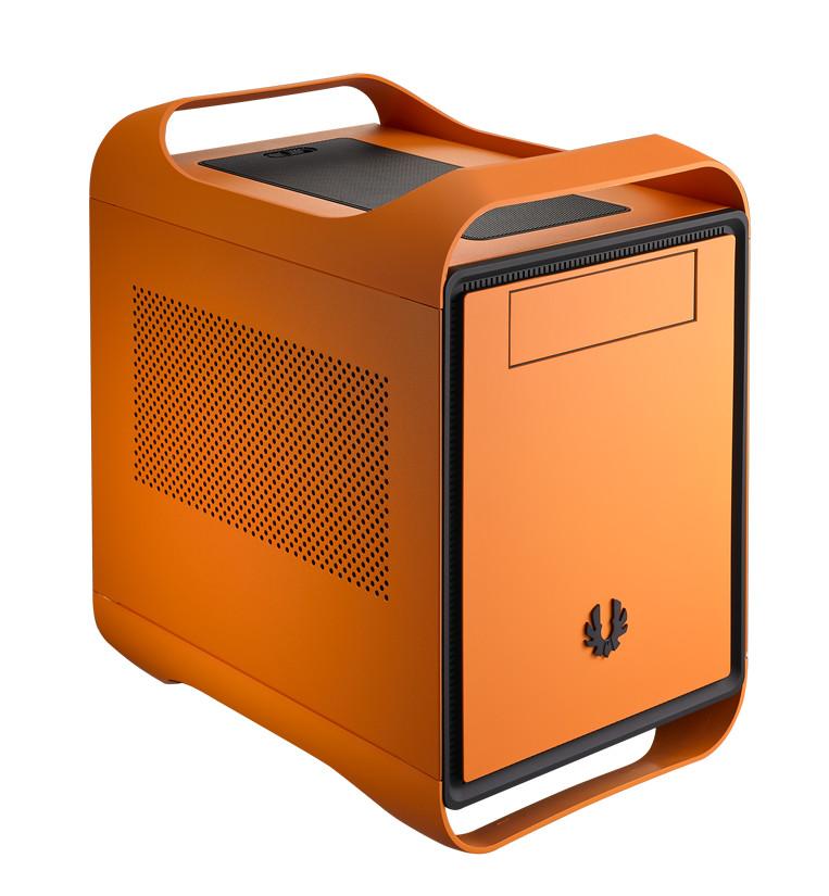 Корпус BitFenix Prodigy BFC-PRO-300-OOXKO-RP Orange