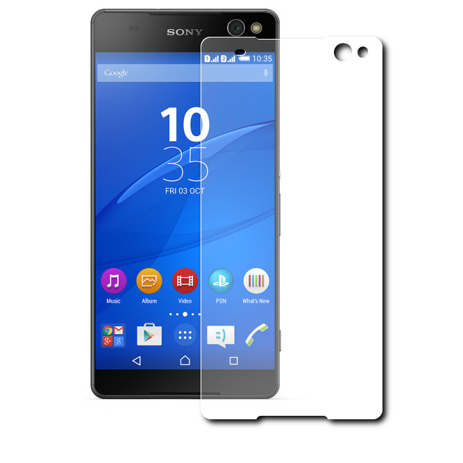 ��������� �������� ������ Sony Xperia C5 Ultra / Ultra Dual LuxCase ������������ 81129