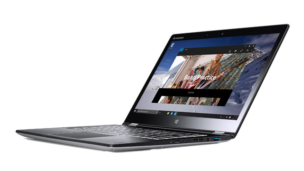 Ноутбук Lenovo IdeaPad Yoga 700-14ISK 80QD006QRK (Intel Core i7-6500U 2.5 GHz/8192Mb/256Gb SSD/No ODD/Intel HD Graphics/Wi-Fi/Cam/14.0/1920x1080/Touchscreen/Windows 10 64-bit)