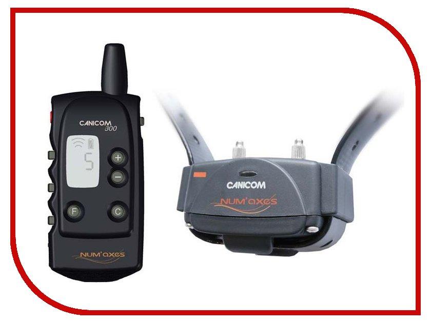 Ошейник для дрессировки NumAxes Canicom 300<br>