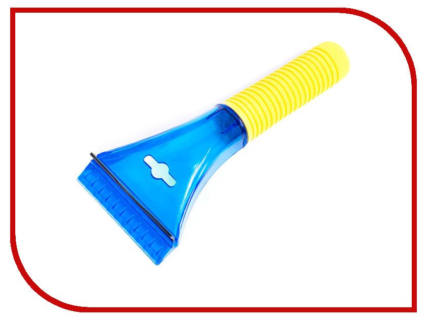 Аксессуар DolleX SI-210 - скребок для льда, мягкая ручка