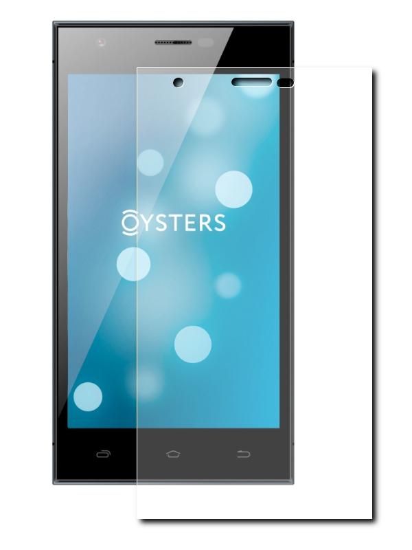 Аксессуар Защитная пленка Oysters Atlantic 454 LuxCase антибликовая 55279 от Pleer