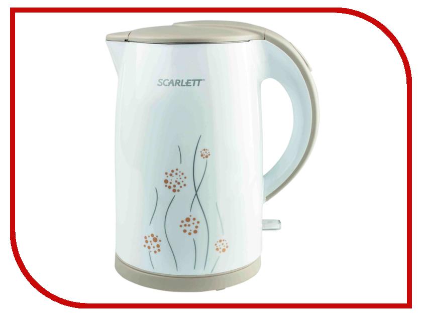 Чайник Scarlett SC-EK21S08