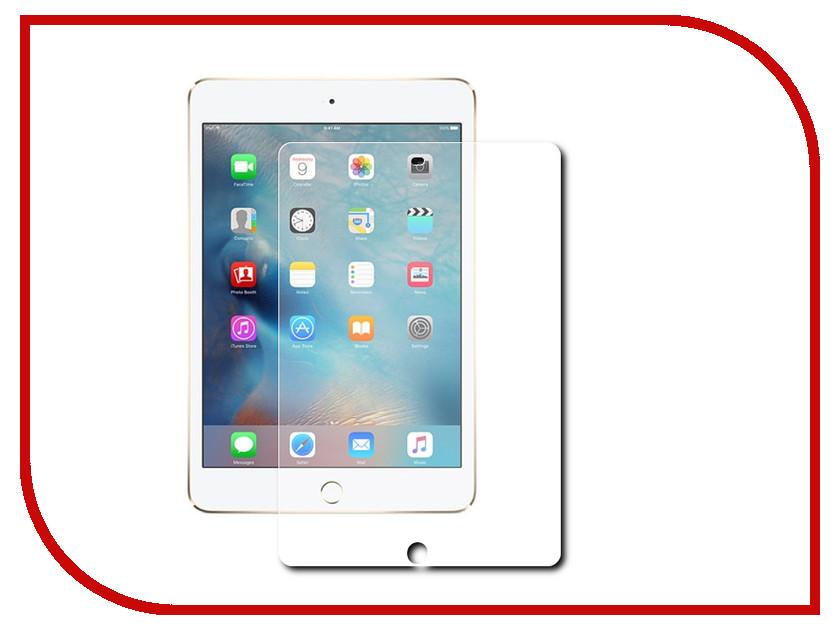 ��������� �������� ������ iPad mini 4 Red Line Tempered Glass