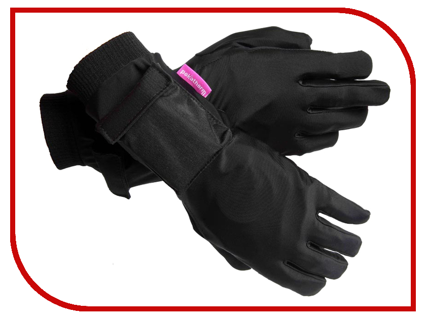 Электрогрелка Pekatherm GU900M перчатки с подогревом