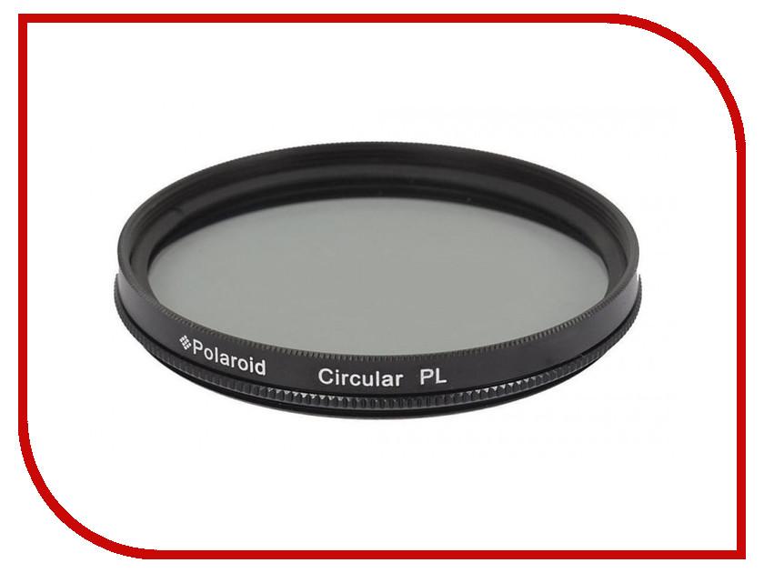 Светофильтр Polaroid CPL 55mm PLFILCPL55<br>