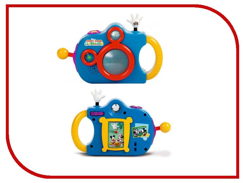 Игрушка IMC Toys Mickey Mouse 180482 Фотоаппарат<br>