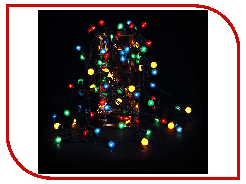 Гирлянда SnowHouse Жемчужные шарики ламповая IRP72/2M