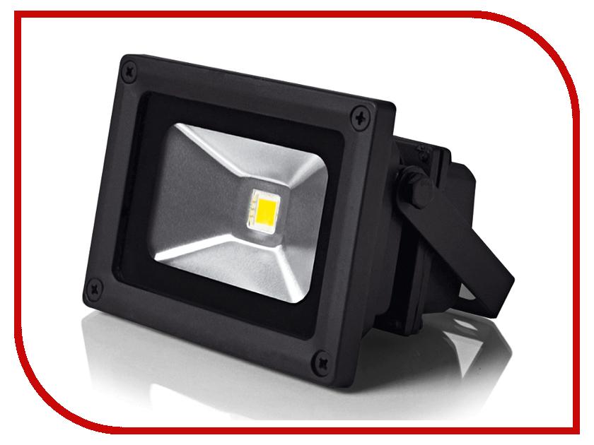 Лампа X-flash XF-FL-B-10W-4000K белый свет 45396<br>