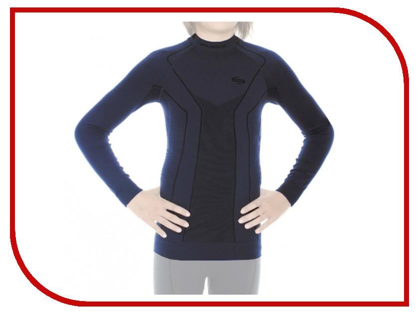Рубашка Brubeck Thermo 152-158 Dark-Blue LS11690 / LS11670 мужские