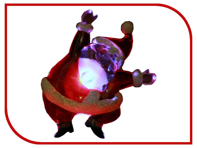 Новогодний сувенир SnowHouse Санта-Клаус SNT-SC-02 украшение snowhouse санта клаус snt hd 01
