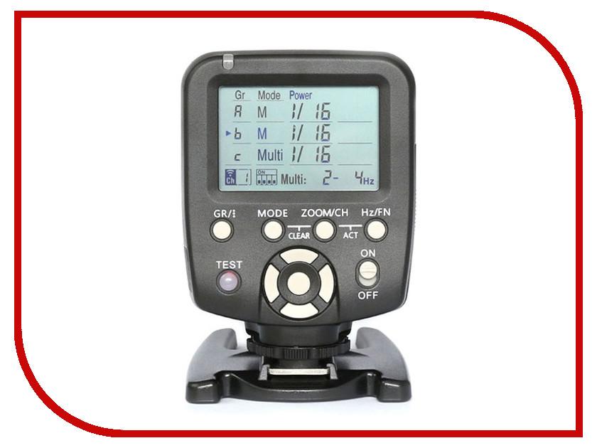 Радиосинхронизатор YongNuo YN-560N-TX для Nikon
