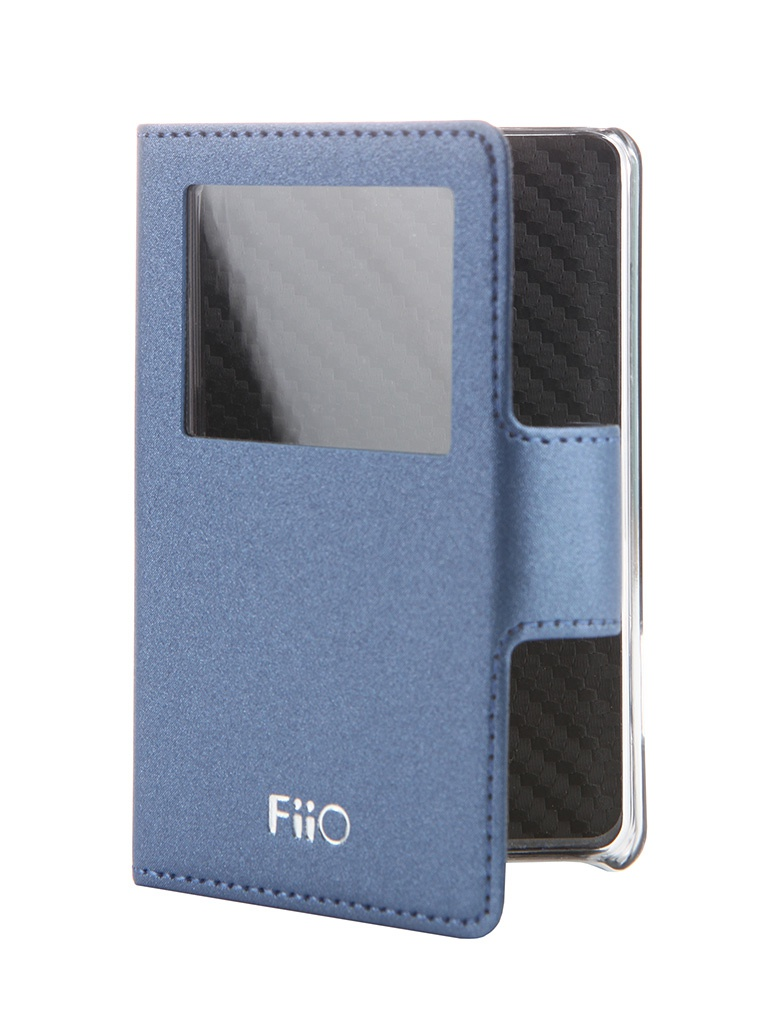 Аксессуар Fiio LC-X1 Blue<br>