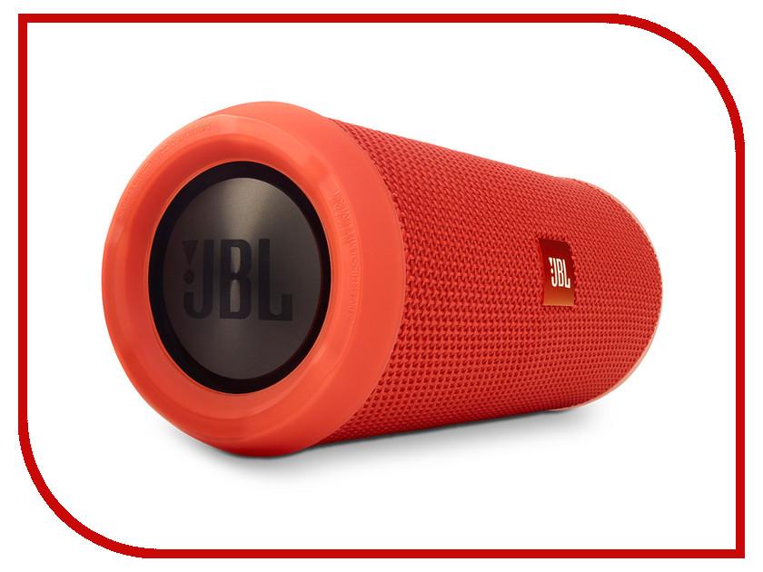 Колонка JBL Flip 3 Orange