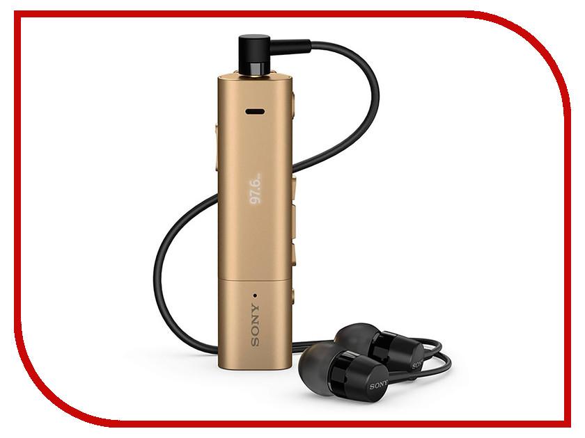 Гарнитура Sony SBH54 Gold<br>