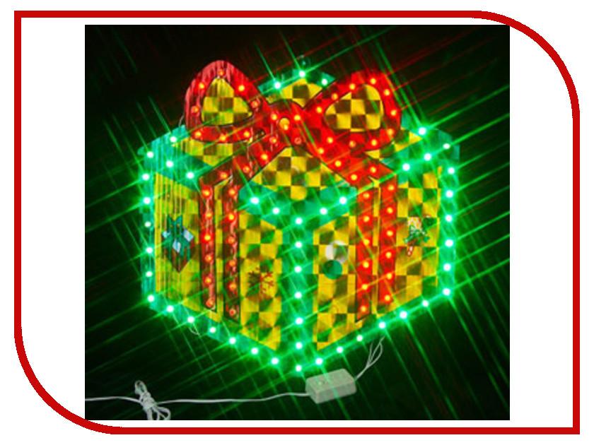 Светящееся украшение SnowHouse Подарочная коробка LDYGB100GB-2W неоновая продукция molesmell 500 1 5 k 1 2w 0 5w 1 2w 1 k 5 rohs sw