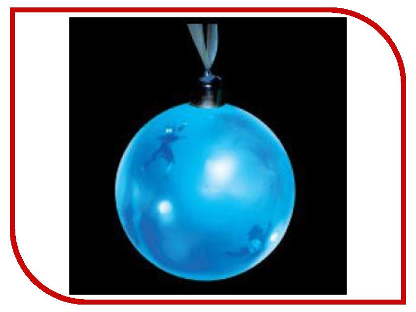 Гирлянда SnowHouse Светящийся шар LBFW1-10B-1 Blue<br>