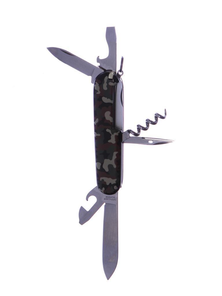 Мультитул Victorinox Spartan 1.3603.94