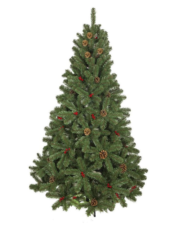 Ель ЕлкиТорг Новогодняя сказка 150cm 15150 ель новогодняя сказка 973322 90 см с шишками