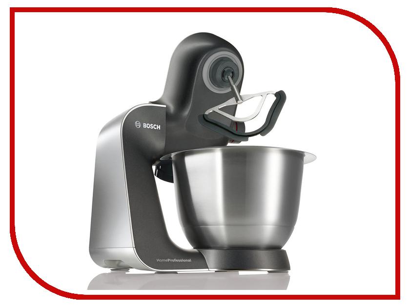 ������� Bosch MUM57860 Silver
